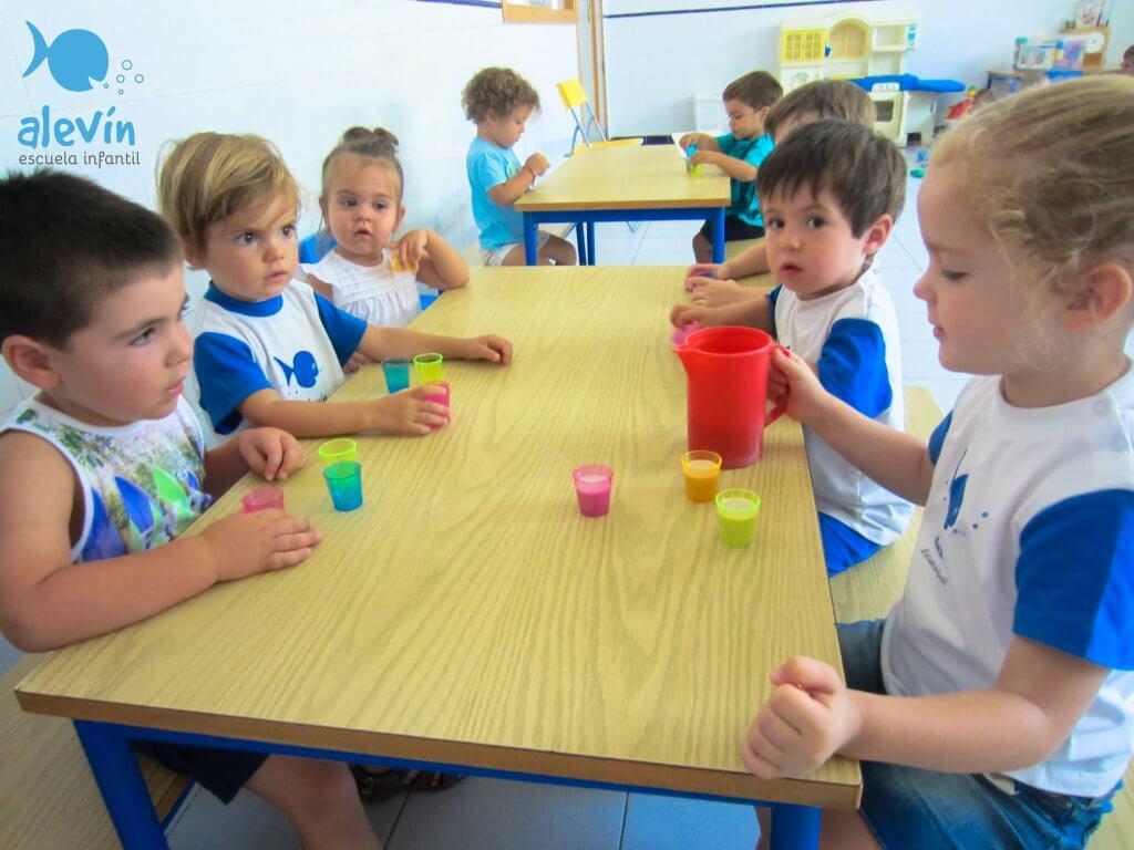 escuela montessori en rocafort