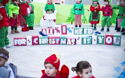 Navidad en Valencia: planes infantiles