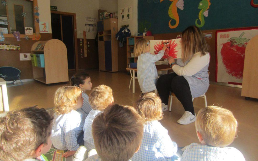 Educación infantil y Bilingüismo